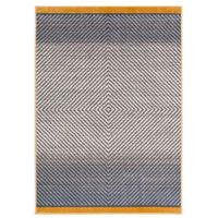 Dywany, Dywan NAEROY złoty 133 x 190 cm