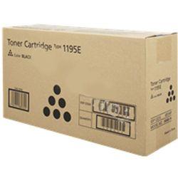 Toner Ricoh Typ 1195E / 431147 Czarny do faxów (Oryginalny) [2.6k]