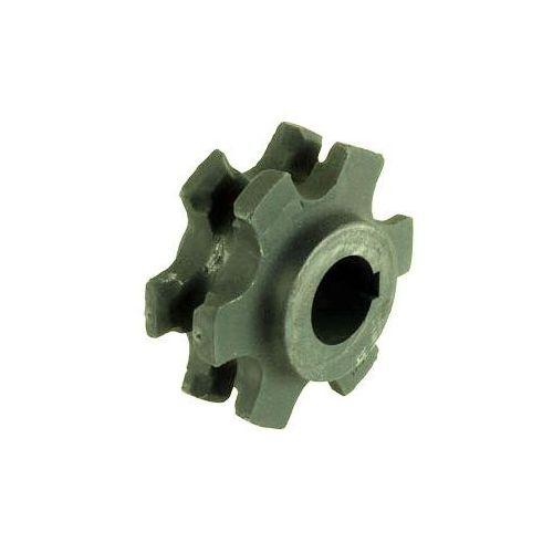 Maszyny i części rolnicze, KOŁO GNIAZDOWE Rozrzutnik WELGER Z=6,łańcuch ogniwowy 10x35 KL5