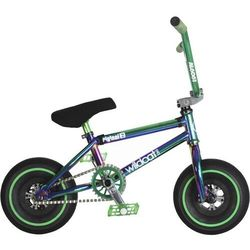 Wildcat Rower - joker original 2c mini bmx green (green) rozmiar: os