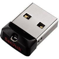 Flashdrive, Pamięć SANDISK Cruzer Fit 64 GB