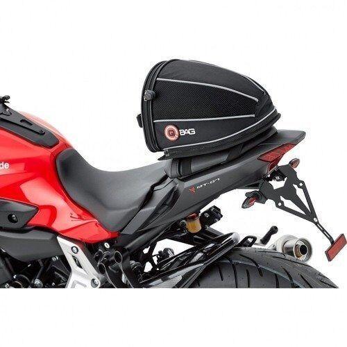Pozostałe akcesoria do motocykli, Q-bag torba motocyklowa tail bag 4,5 l