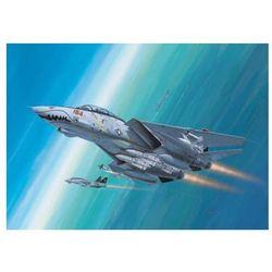 Samolot 1:144 04049 F-14D Super Tomcat. Darmowy odbiór w niemal 100 księgarniach!