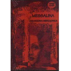 Messalina. Cesarzowa nierządnica. Książka audio CD MP3 - Leo Belmont