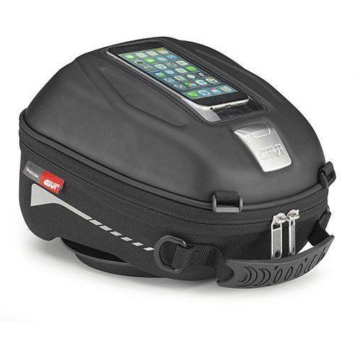 Tankbagi, GIVI ST602 Tankbag TANKLOCK 4 LT termoformowalna