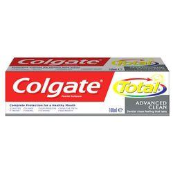 Pasta do zębów Colgate Total Zaawansowane czyszczenie 100 ml