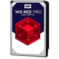 Dysk twardy Western Digital WD4003FFBX - pojemność: 4 TB, cache: 128MB, SATA III, 7200 obr/min