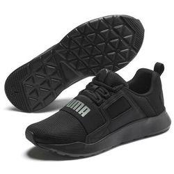 Puma Sneakersy Wired Cage 371928 01 Czarny
