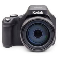 Aparaty kompaktowe, Kodak AZ901