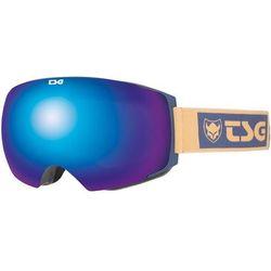 gogle snowboardowe TSG - goggle two block midnight blue (231) rozmiar: OS