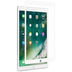"""Moshi iVisor AG - Ochronna folia anty-refleksyjna iPad Pro 12.9"""" (2017) / iPad Pro 12.9"""" (2016) (biała ramka)"""