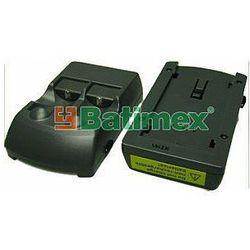 CR123A / CR2 adapter do ładowarki BCH004 (Batimex)