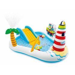Intex Dmuchany basen dziecięcy 57162 Fishing fun