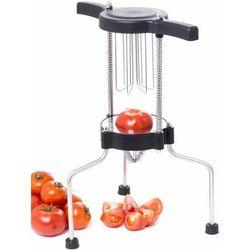 Ręczna krajalnica do pomidorów krojąca na 6 kawałków