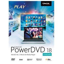 PowerDVD 18 Standard - Certyfikaty Rzetelna Firma i Adobe Gold Reseller