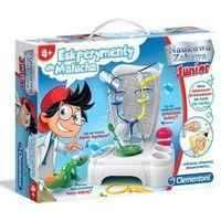 Pozostałe zabawki dla najmłodszych, Naukowa Zabawa. Eksperymenty dla malucha