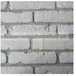 Płytki ze starej cegły - kremowe