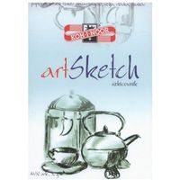 Bloki, Blok Szkicownik ArtSketch A4 50ark 90g
