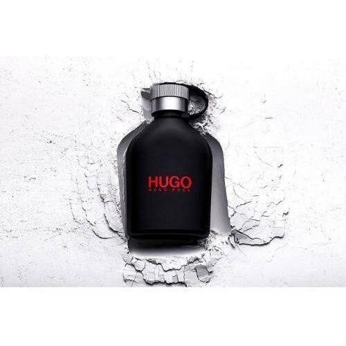 Pozostałe zapachy, HUGO BOSS Hugo Just Different woda toaletowa 40 ml dla mężczyzn