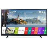Telewizory LED, TV LED LG 49UJ620