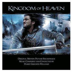 Kingdom Of Heaven (Królestwo Niebieskie)