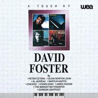 Pozostała muzyka rozrywkowa, A TOUCH OF DAVID FOSTER - David Foster (Płyta CD)