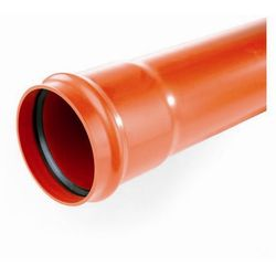 Rura PCV Pipelife 110/3,2/2000 mm