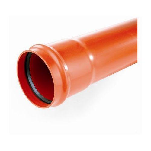 Rury i rurki hydrauliczne, Rura PCV Pipelife 110/3,2/2000 mm