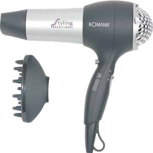 Suszarki do włosów, Bomann CB 889
