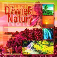 Folk, Dzwięki Natury - Raj [podkład muzyczny]