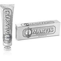 Pasty do zębów, Marvis fluoride toothpaste pasta do zębów z fluorem smokers withening mint 85ml