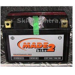 Akumulator motocyklowy MTR9 10Ah 120A