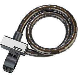 Red Cycling Products High Secure Armor Cups Lock, black 2020 Linki rowerowe Przy złożeniu zamówienia do godziny 16 ( od Pon. do Pt., wszystkie metody płatności z wyjątkiem przelewu bankowego), wysyłka odbędzie się tego samego dnia.