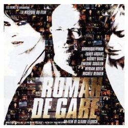 Roman De Gare - Warner Music Poland