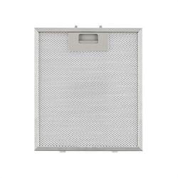 Klarstein Aluminiowy filtr przeciwtłuszczowy 23 x 26 cm filtr wymienny Zamów ten produkt do 21.12.16 do 12:00 godziny i skorzystaj z dostawą do 24.12.2016