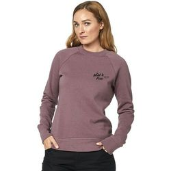 bluza FOX - Wild N Free Crew Fleece Purple (053) rozmiar: L