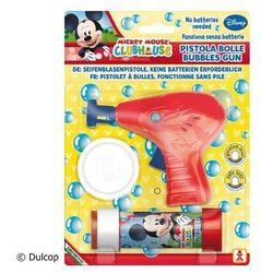 Pistolet do robienia baniek Mickey