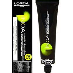 Loreal Inoa 60ml Farba do włosów bez amoniaku, Loreal Inoa 60 ml - 6.3 SZYBKA WYSYŁKA infolinia: 690-80-80-88