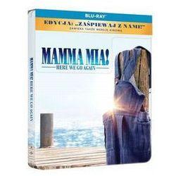 Mamma Mia: Here We Go Again. Darmowy odbiór w niemal 100 księgarniach!