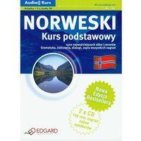 Książki do nauki języka, Norweski. Kurs Podstawowy A1 - A2. Audio Kurs (Książka + 2 Cd) (opr. miękka)