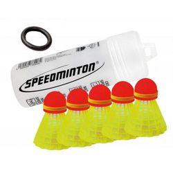 Lotki do Speed badmintona Speedminton Match 5 szt
