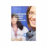 Książki medyczne, Zapobieganie chorobom przyzębia i ich leczenia