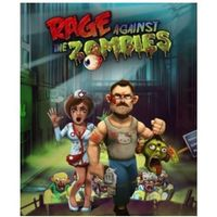 Gry PC, Rage Against The Zombies (PC)