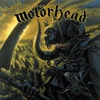 Pozostała muzyka rozrywkowa, WE ARE MOTORHEAD - Motörhead (Płyta winylowa)