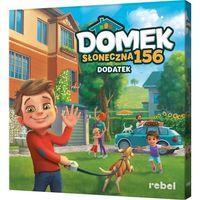 Gry dla dzieci, Domek: Słoneczna 156 - Rebel