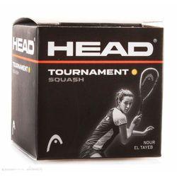 Head Tournament Squash Ball 1szt