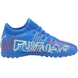 Buty piłkarskie Puma Future Z 4.2 TT Jr 106509 01