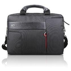 """Lenovo Classic Topload Bag by NAVA 15.6"""" 730 g, Black, 410 x 315 x 100 mm"""