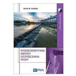 Wysokoefektywne metody oczyszczania wody.. Darmowy odbiór w niemal 100 księgarniach!
