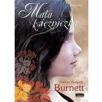E-booki, Mała księżniczka. Seria romantyczna - Frances Hodgson Burnett